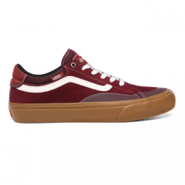 VANS TNT ADVANCED PROTOTYPE PORT ROYALE/ROSEWOOD