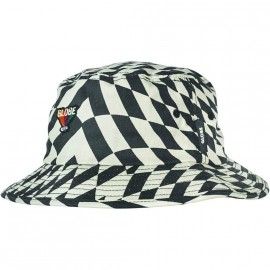 GLOBE COF BUCKET HAT