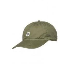 ELEMENT FLUCKY DAD CAP ARMY