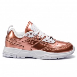 DC SHOES E.TRIBEKA SE ROSE GOLD