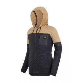 PICTURE CONOR ZIP TECH HOODIE TAILLE S