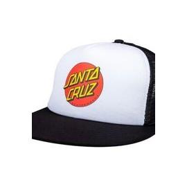 SANTA CRUZ YOUTH CAP YOUTH DOT CAP