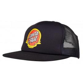 SANTA CRUZ CAP CLASSIC DOT CAP