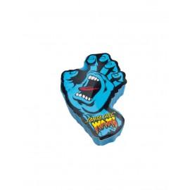 SANTA CRUZ WAX SREAMING HAND