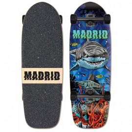 MADRID COMPLETE SHARK