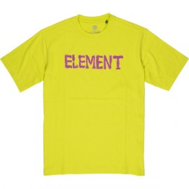 ELEMENT LETTERING SS