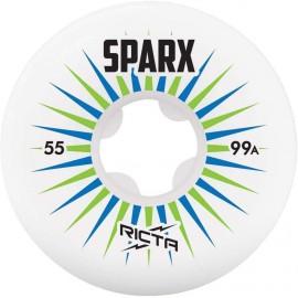 RICTA WHEELS 55MM SPARX 99A