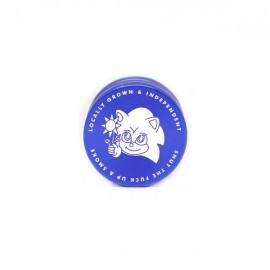 TEALER BABY SONIC GRINDER BLUE