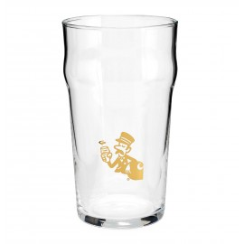 CARHARTT KINGS CROSS PINT GLASS