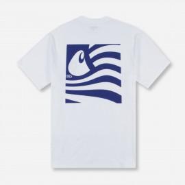 CARHARTT S/S WAVING STATE FLAG T-SHIRT
