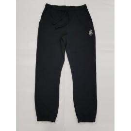PISOLO BASIC PANTS BLACK