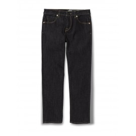 VOLCOM 2X4 BY DENIM RINSE
