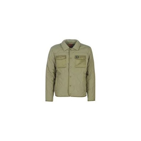 ONLY & SONS ONSRAIN RIBSTOP QUILTED JACKET OTW VESTE