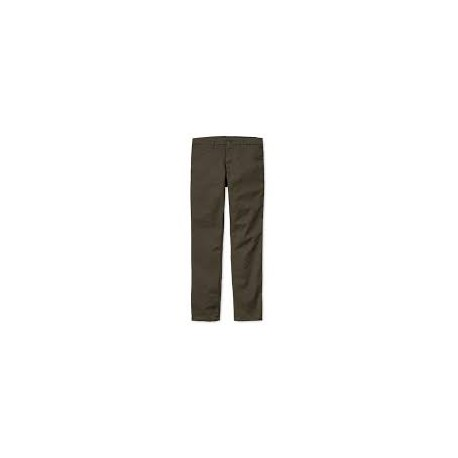 Pantalon Homme Carhartt Sid Pant Cypress