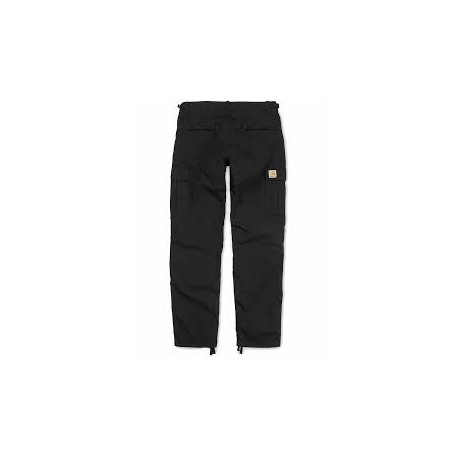 Carhartt Aviation Pant Dark Navy pour hommes