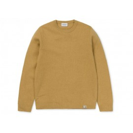 Sweatshirt Homme Playoff Fawn Carhartt