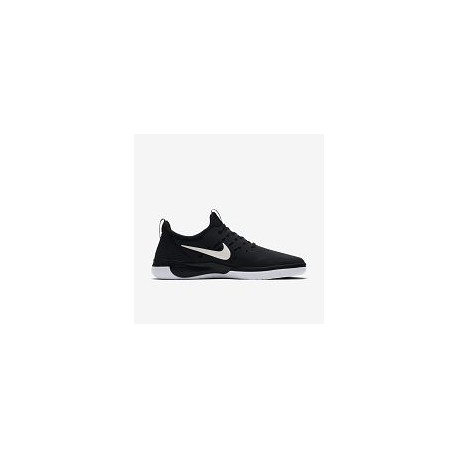 Nike SB Nyjah Noir et Blanc Homme