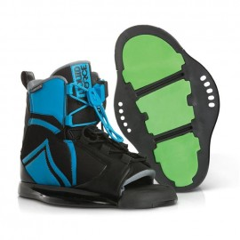 LIQUID FORCE INDEX WAKEBOARD BINDING