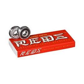 BONES REDS