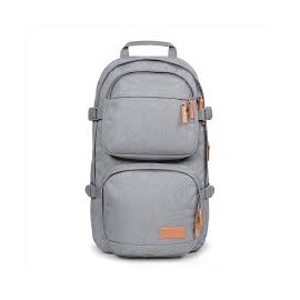 EASTPAK HUTSON 363 SUNDAY GREY