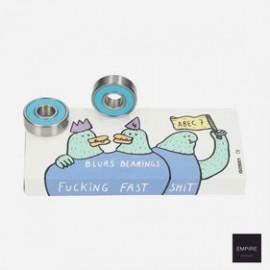BLURS BEARING ABEC 7