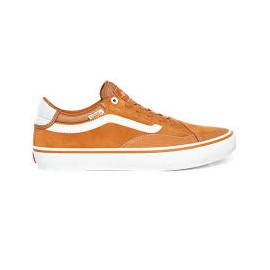 VANS TNT ADVANCED PROTOTYPE PUMPKIN/WHITE