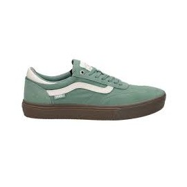 VANS GILBERT CROCKET DARK GUM/HEDGE GREEN