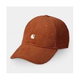 CARHARTT HARLEM CAP 100 % COTTON BRANDY ONE SIZE