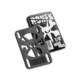 BONES PADS X2