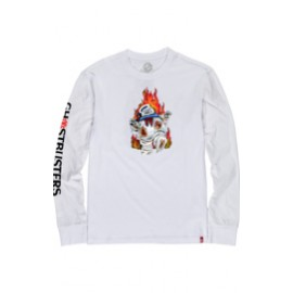 ELEMENT GHOSTBUSTERS OPTIC WHITE INFERNO LS