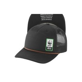 PICTURE WWF KULDO CAP BLACK