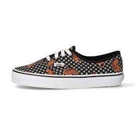 VANS AUTHENTIC TIGER FLORAL