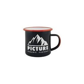 PICTURE SHERMAN CUP BLACK