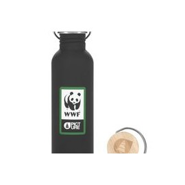PICTURE WWF HAMPTON BOT BLACK
