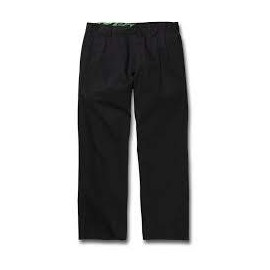 VOLCOM GREENFUZZ PANT BLACK