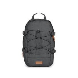 EASTPAK BORYS 77H BLACK DENIM