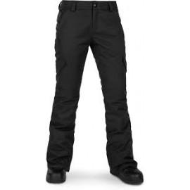 VOLCOM BRIDGER INS PANT BLACK