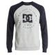 Sweatshirt hommes Rebuilt Raglan Dc Shoes