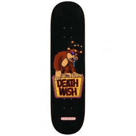 DEATHWISH DECK DEATHPRAY RED 8.25