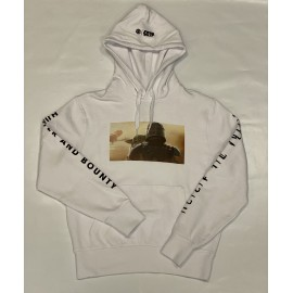 ELEMENT X STAR WARS HOODIE PO QUEST OPTIC WHITE