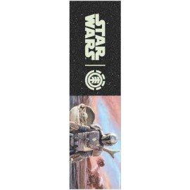 ELEMENT X STAR WARS MANDALORIAN HUNTER GRIP