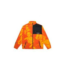 JACKER PROPAGANDA JACKET ORANGE