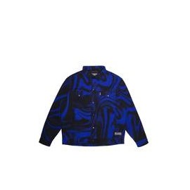 JACKER LIQUID BLUE JACKET