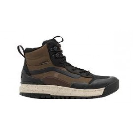 VANS ULTRARANGE EXO HI BROWN/BLACK