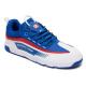Chaussures DC Legacy 98 Slim Bleu/Blanc/rouge