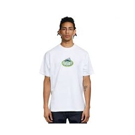CARHARTT S/S SCREW T-SHIRT WHITE
