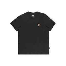 DICKIEZS MAPLETON T-SHIRT BLACK