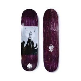 LAKAI BLACK SABBATH TOUR PHOTO DECK 8.25