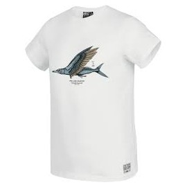 PICTURE FLYCOD D&S TEE A WHITE