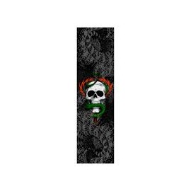POWELL PERALTA GRIP PLAQUE MCGILL SKULL AND SNAKE
